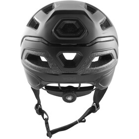 TSG Scope Solid Color Helmet Herren satin black